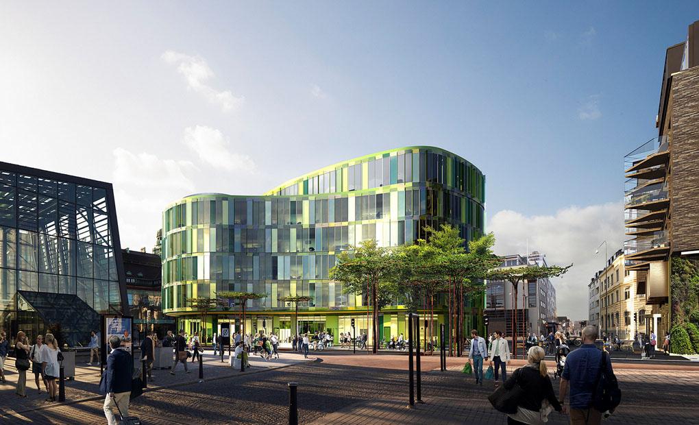 Kanozi Arkitekter söker erfarna medarbetare till Göteborg och Malmö